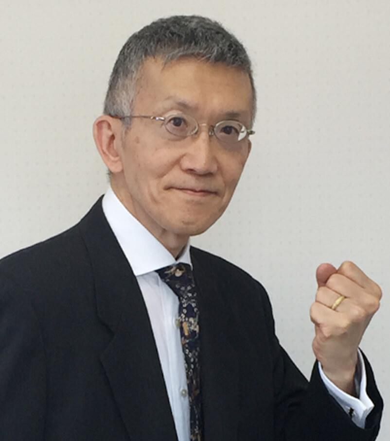 毎日交通株式会社 代表取締役 千葉元逸